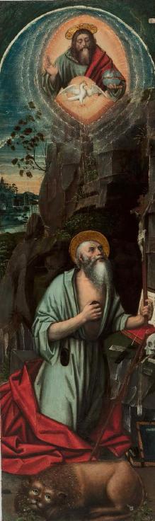 Conferenze Museo Diocesano Torino maggio 2017 - Defendente