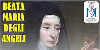 Beata Maria degli Angeli - Museo Diocesano Torino