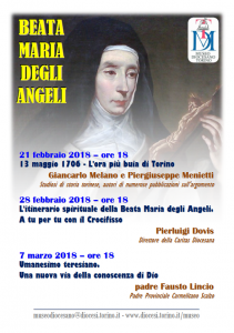 Beata Maria Angeli